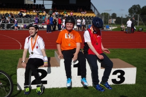Perth Strathtay Harriers Championships