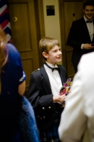14-Gavin socialising